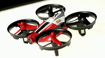 Air Hogs DR1 FPV Race Drone TV Spot, \'Ready to Race\'