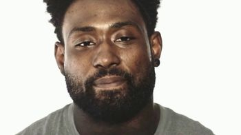 NFL TV Spot, '2017 Salute to Service: Truest Hero' Featuring Delanie Walker - Thumbnail 10