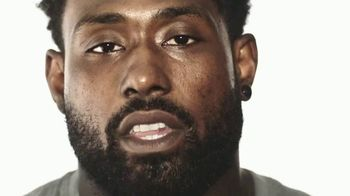 NFL TV Spot, '2017 Salute to Service: Truest Hero' Featuring Delanie Walker - Thumbnail 6