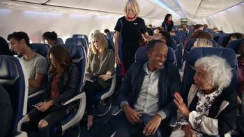 Southwest Airlines TV Spot, 'Behind Every Seat Is a Story: Grandma' - Thumbnail 7