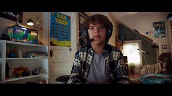 Fios by Verizon TV Spot, 'Game On' Featuring Gaten Matarazzo - Thumbnail 5