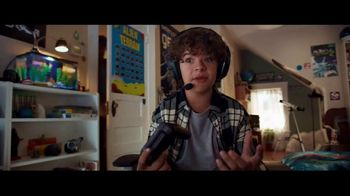 Fios by Verizon TV Spot, 'Game On' Featuring Gaten Matarazzo