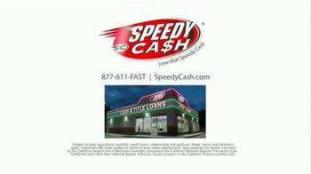 Speedy Cash Express Installment Loan TV Spot, 'Green Apples'' - Thumbnail 10