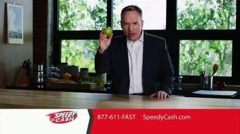Speedy Cash Express Installment Loan TV Spot, 'Green Apples'' - Thumbnail 2