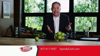 Speedy Cash Express Installment Loan TV Spot, 'Green Apples'' - Thumbnail 7