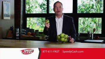 Speedy Cash Express Installment Loan TV Spot, 'Green Apples'' - Thumbnail 9