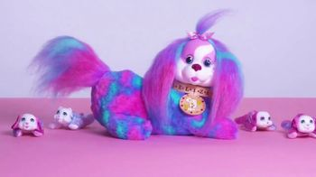 Puppy Surprise TV Spot, 'Nickelodeon: Puppy Collar'
