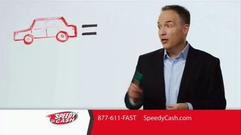 Speedy Cash Express Title Loan TV Spot, 'Unlock More Cash' - Thumbnail 1