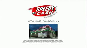 Speedy Cash Express Title Loan TV Spot, 'Unlock More Cash' - Thumbnail 7