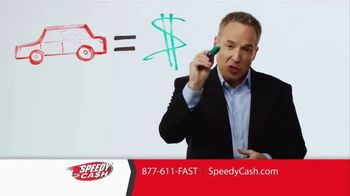 Speedy Cash Express Title Loan TV Spot, 'Unlock More Cash' - Thumbnail 2