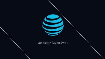 AT&T Taylor Swift NOW TV Spot, 'The Making of a Song' - Thumbnail 8