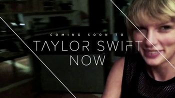 AT&T Taylor Swift NOW TV Spot, 'The Making of a Song'