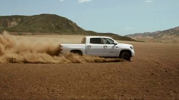 Toyota Tailgate Event TV Spot, 'Pretty Much Anywhere' [T2] - 4 commercial airings