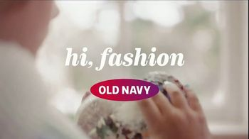 Old Navy TV Spot, 'Rocking in an Old Navy Winter Wonderland' Song by 7kingZ - Thumbnail 1