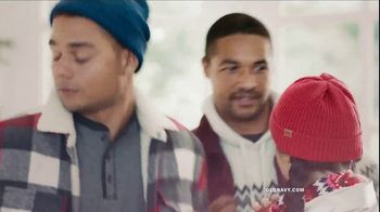 Old Navy TV Spot, 'Rocking in an Old Navy Winter Wonderland' Song by 7kingZ - Thumbnail 3
