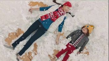 Old Navy TV Spot, 'Rocking in an Old Navy Winter Wonderland' Song by 7kingZ