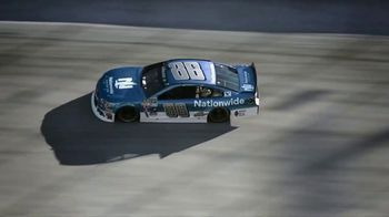 Nationwide Insurance TV Spot, 'Finish Line' Featuring Dale Earnhardt Jr.