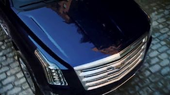 Cadillac Season's Best TV Spot, 'One and Only: 2017 Escalade' - Thumbnail 4