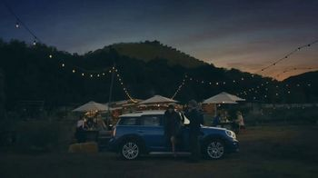 MINI Epic Experience Pass TV Spot, 'More Moments to Discover'