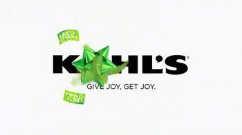 Kohl's TV Spot, 'Give Joy, Get Joy: Star Wars, Coco and Frozen' - Thumbnail 9