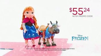 Kohl's TV Spot, 'Give Joy, Get Joy: Star Wars, Coco and Frozen' - Thumbnail 5