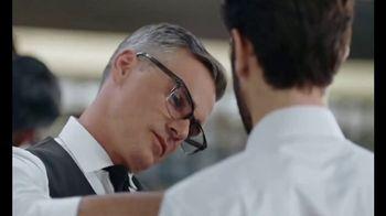 Men's Wearhouse TV Spot, 'Designer Suit Deals' - Thumbnail 1