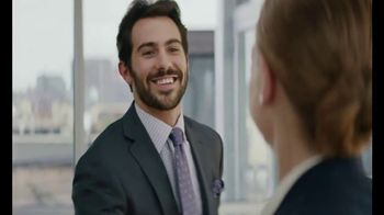 Men's Wearhouse TV Spot, 'Designer Suit Deals'