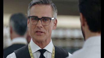 Men's Wearhouse TV Spot, 'Designer Suit Deals' - Thumbnail 5