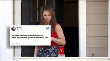 McDonald's McRib TV Spot, 'Responde la llamada' [Spanish] - Thumbnail 2