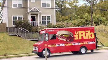 McDonald's McRib TV Spot, 'Responde la llamada' [Spanish] - Thumbnail 5