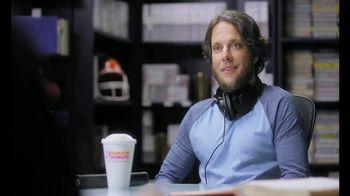 Dunkin' Donuts App TV Spot, 'Coffee Coach: Boom' Featuring Jon Gruden - Thumbnail 3
