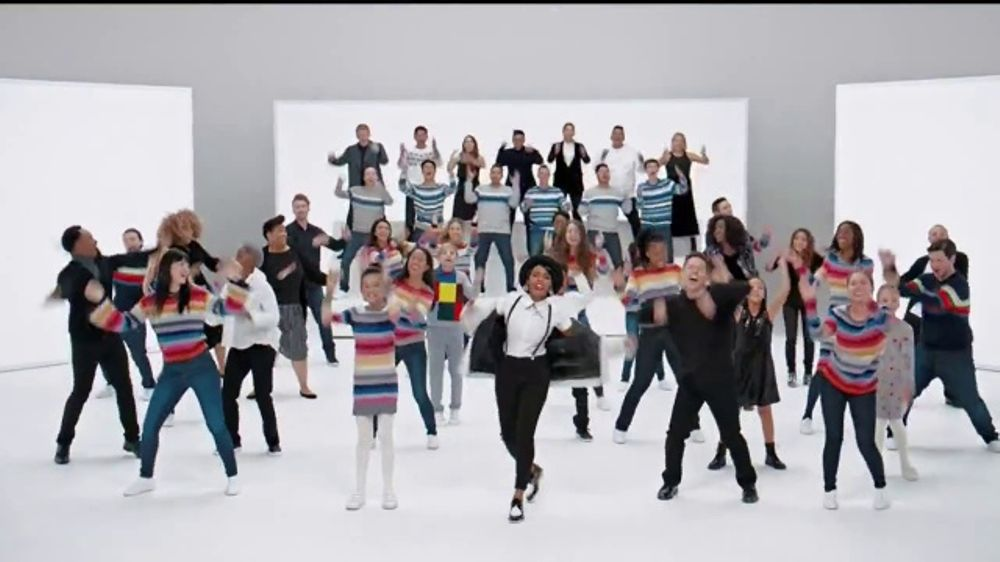 acd83369 Gap TV Commercial, 'To Perfect Harmony' Featuring Janelle Monáe - iSpot.tv