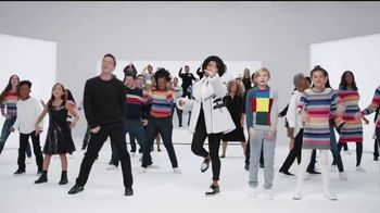 Gap TV Spot, 'To Perfect Harmony' Featuring Janelle Monáe - Thumbnail 9