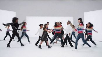 Gap TV Spot, 'To Perfect Harmony' Featuring Janelle Monáe - Thumbnail 4