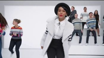 Gap TV Spot, 'To Perfect Harmony' Featuring Janelle Monáe - Thumbnail 6