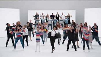Gap TV Spot, 'To Perfect Harmony' Featuring Janelle Monáe - 768 commercial airings