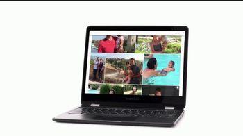 Samsung Chromebook Pro TV Spot, 'Tuyo' canción de Bomba Estéreo [Spanish] - 241 commercial airings