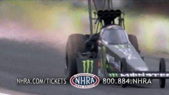 NHRA TV Spot, '2017 Auto Club Finals: World Champions' Featuring Ron Capps - Thumbnail 10