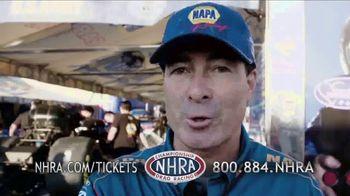 NHRA TV Spot, '2017 Auto Club Finals: World Champions' Featuring Ron Capps - Thumbnail 3
