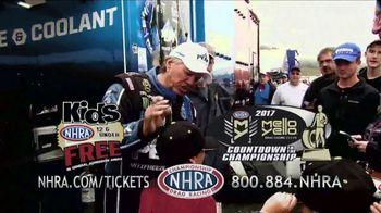 NHRA TV Spot, '2017 Auto Club Finals: World Champions' Featuring Ron Capps - Thumbnail 9