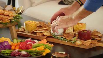 IKEA TV Spot, 'HGTV: Creative Dining Space' Featuring James Briscione