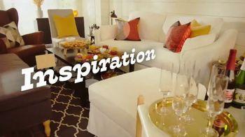 IKEA TV Spot, 'HGTV: Creative Dining Space' Featuring James Briscione - Thumbnail 1
