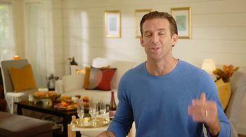 IKEA TV Spot, 'HGTV: Creative Dining Space' Featuring James Briscione - Thumbnail 10