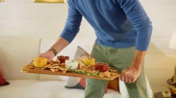 IKEA TV Spot, 'HGTV: Creative Dining Space' Featuring James Briscione - Thumbnail 3