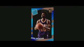 Panini NBA Trading Cards TV Spot, '2017 Rookies: All That Matters' - Thumbnail 6