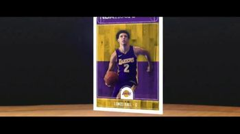 Panini NBA Trading Cards TV Spot, '2017 Rookies: All That Matters' - Thumbnail 8