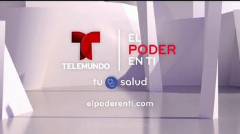 Telemundo TV Spot, 'El poder en ti: autismo' con Sofía Lachapelle [Spanish] - Thumbnail 6