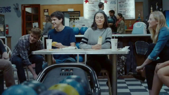 Taco Bell Loaded Taco Burrito TV Spot, 'Get Together' - 8253 commercial airings