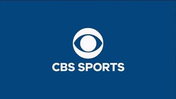CBS Sports App TV Spot, 'Breaking News and Alerts' - Thumbnail 1