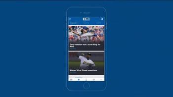 CBS Sports App TV Spot, 'Breaking News and Alerts' - Thumbnail 2